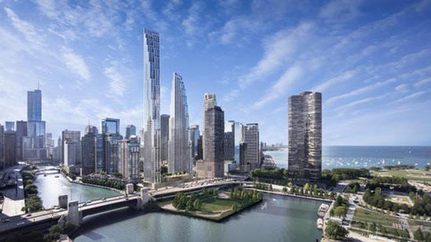 Chicago Photoshop