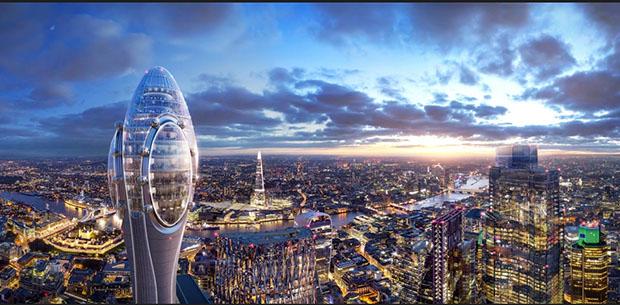 London Photoshop