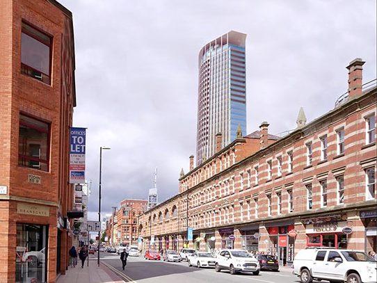 Manchester Photoshop