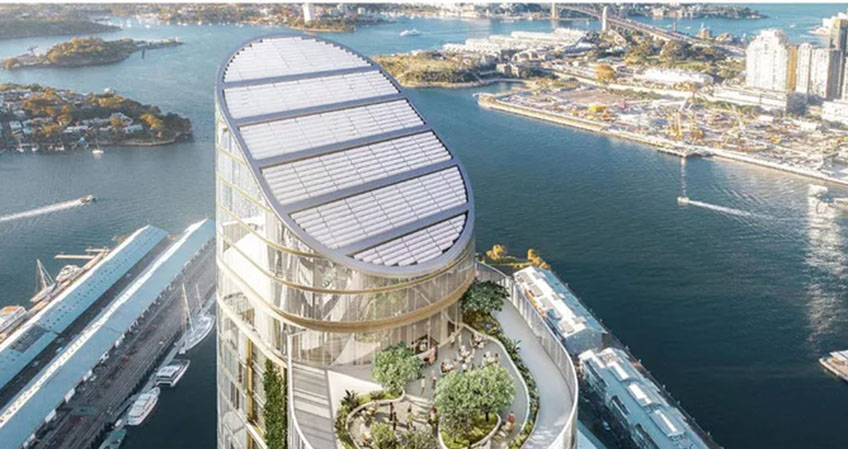 Application Rejected for Luxury Hotel and Casino Project in Sydney