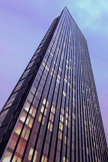 Approval Granted for Birmingham's Tallest Proposed Skyscraper