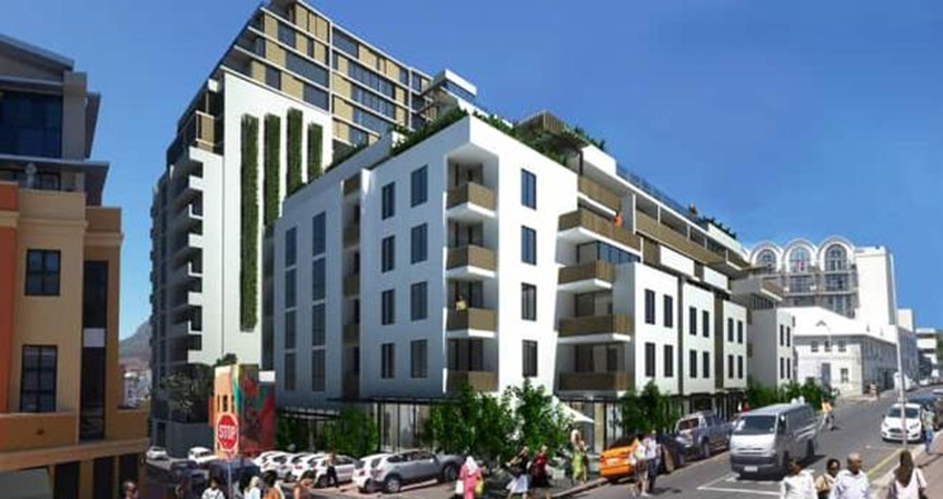 Proposed Residential High-Rise in Cape Town Approved by Court