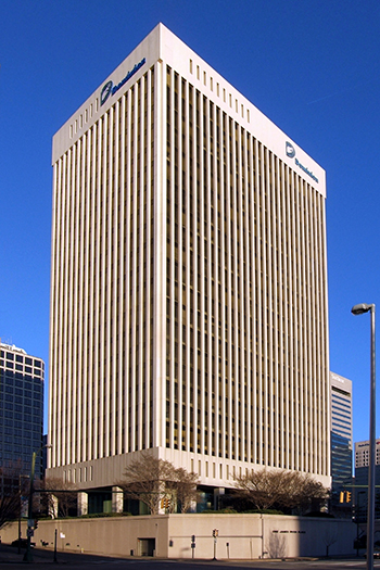 Date Set for Implosion of Office Tower in Richmond