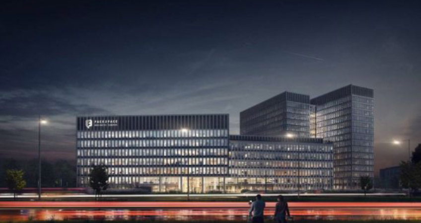 Real Estate Company Appointed to Manage First Stage of Business Campus in Katowice