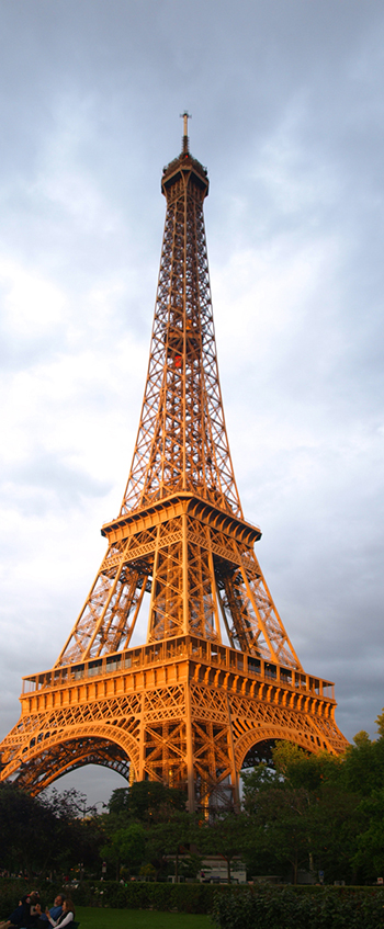 After a three-month closure brought on by the COVID-19 pandemic, the iconic Eiffel Tower will re-open in a limited capacity to tourists.