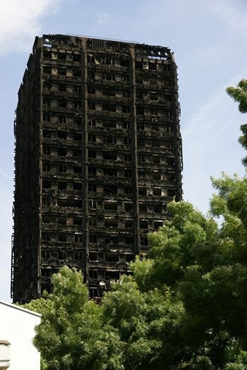 The inquiry into the fatal Grenfell Tower fire of 2017 continues. The latest revelation concerns the choice of flammable insulation, which is blamed for rapidly spreading the fire.