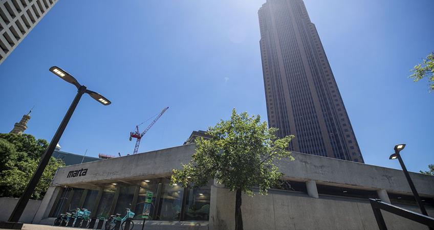 Atlanta North Avenue Development Takes Step Forward