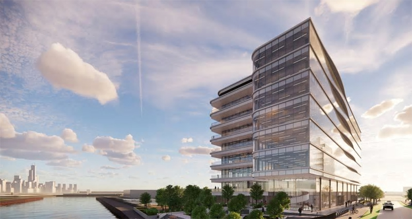 Megadevelopment with Biotech Component Prepares for 2021 Groundbreaking, While Life Sciences Lab Moves Forward in Chicago