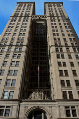 Landmark Dallas Building For Sale