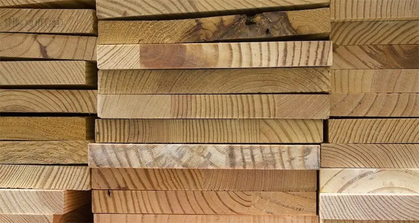 National Fire Protection Association Code Approves Taller Timber Buildings