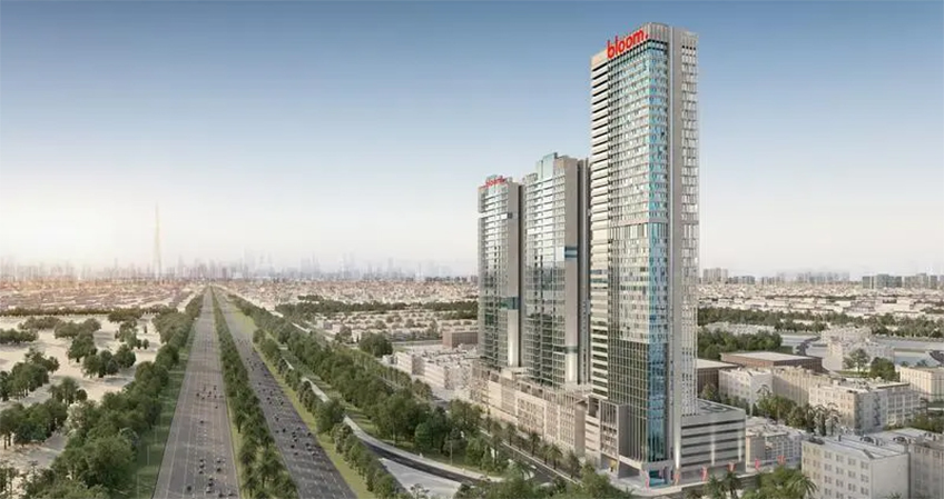 Property Developer Announces Launch of Luxury Residential Project in Dubai
