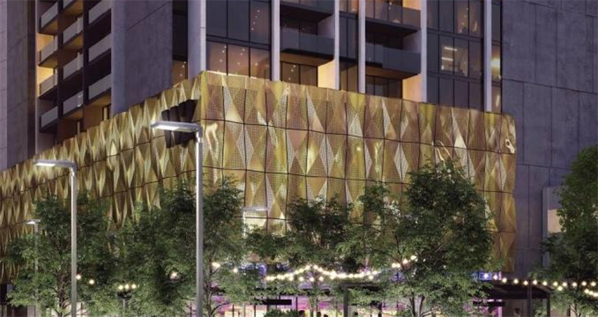 Former Post Office Site in Canberra Could be Replaced with 24-Story Tower