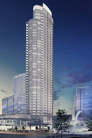 Long-Delayed Milwaukee High-Rise Set to Begin Construction