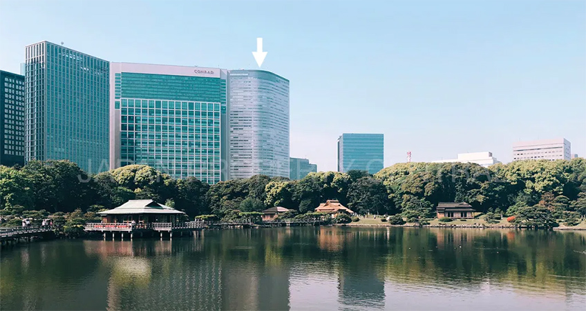 Nearly a quarter of companies with headquarters in Tokyo have expressed an interest in moving, according to a survey conducted by Mori Building.
