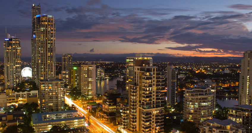 Gold Coast, Australia may get a new residential building if plans are approved. Image credit: marty.vdh,-CC-BY-SA-2.0,-via-Wikimedia-Commons