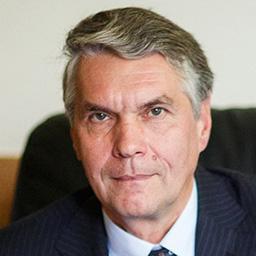 Oleg Shulyatev
