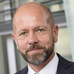 Wolfgang Rudolph