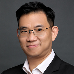 Kevin Ma