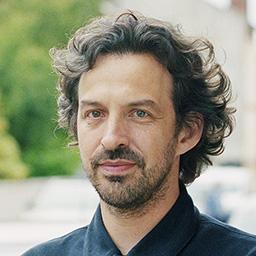 Nicolas Laisné