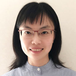 Shasha Wang