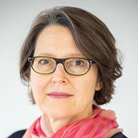 Karen Cook, portrait