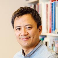 Yue Zhu