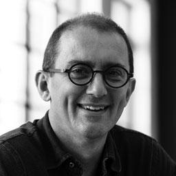 Richard Hassell, portrait