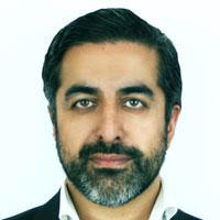 Temoor Ahmad