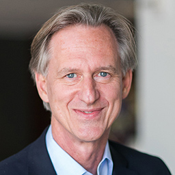 Robert Whitlock