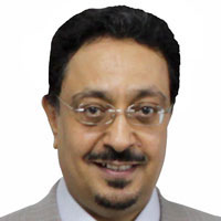 H.E. Abdulrahman Al-Shaikh