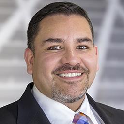 Luis Fernando Ramirez