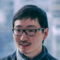 Zhaoming Wang