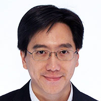 Sam Lai, portrait