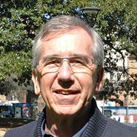 Geoff Crowe