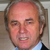 Brian Cole