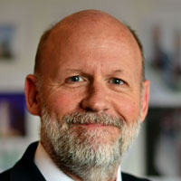 Robert Halvorson