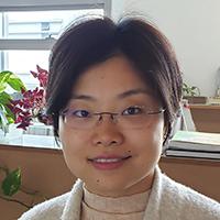 Shu Suzy Huang