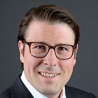 Florian Troesch, portrait