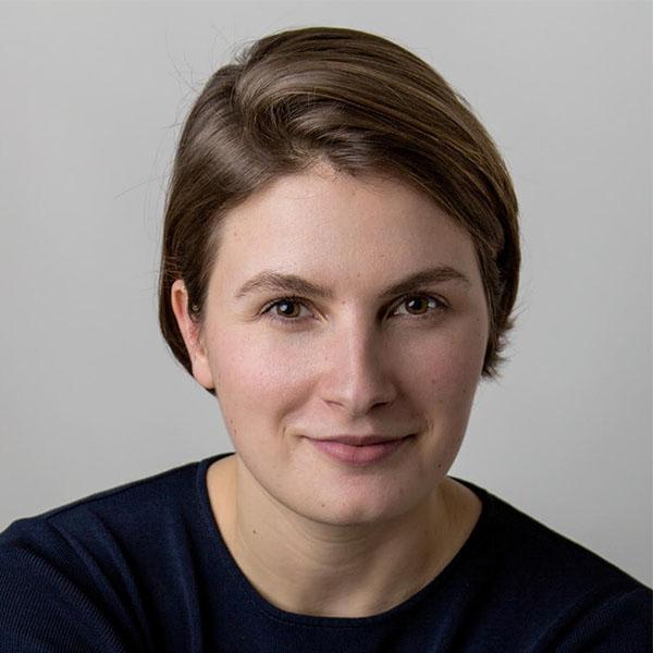 Annabelle von Reutern, portrait