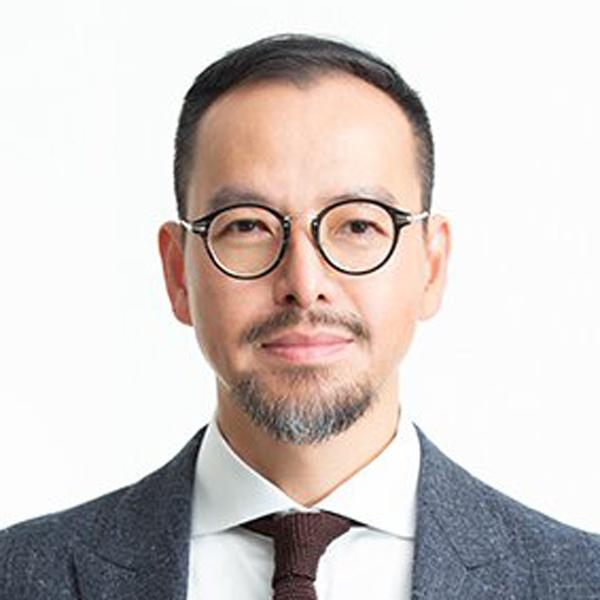 Bernard Chang, portrait