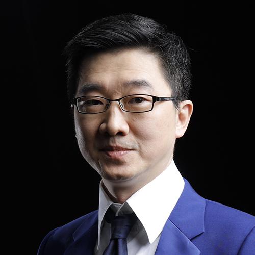 Chiming Lin