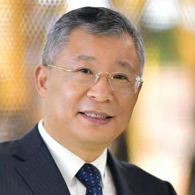 Chunchao Li, portrait