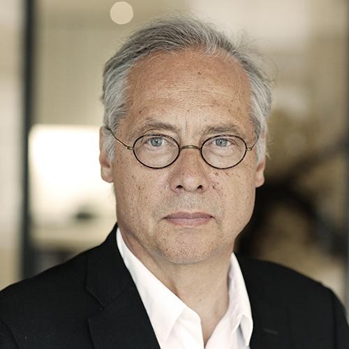 Denis Valode