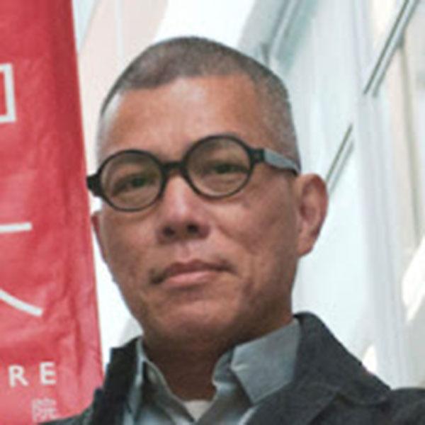 Edward Ng, portrait