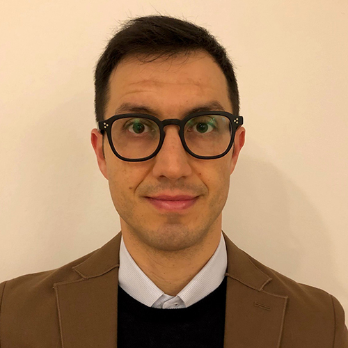Emanuele Davitti
