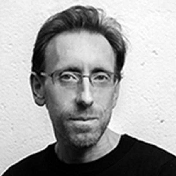 Franck Boutté, portrait