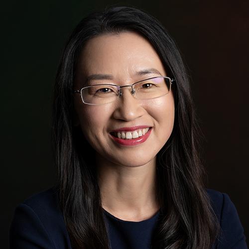 Hongyu Huang