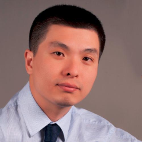 Huang Jiong