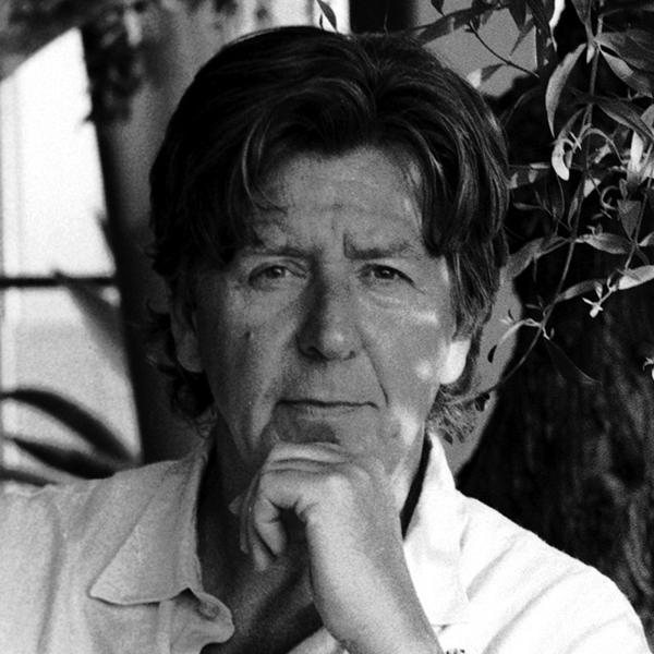 Ian Simpson, portrait