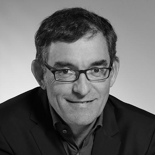 Jean-Luc Crochon